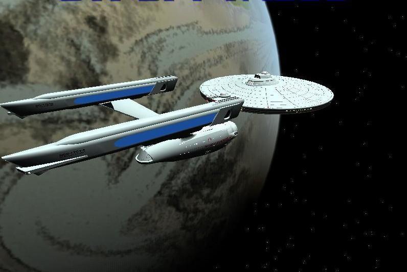 Voyages spatiaux au trop long cours désormais ! Enterprise