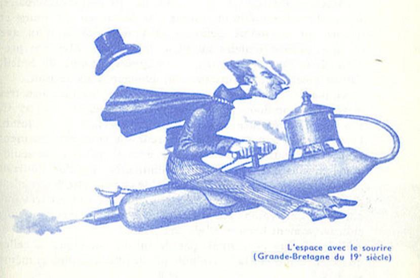 Photos rares et/ou originales, de préférence inédites sur le forum - Page 3 Humour-UK-